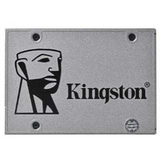 金士顿(Kingston)UV500系列 120G SATA3 固...