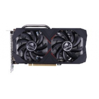 七彩虹 GeForce GTX 1660 电竞 6G显卡