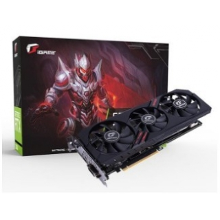 七彩虹iGame GeForce GTX 1660 Ultra 6...