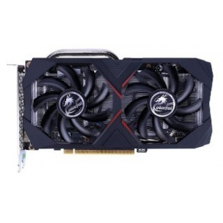 七彩虹GeForce GTX 1660 Ti 战斧 6G显卡